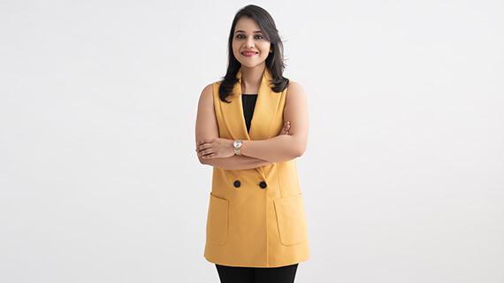 Female Cosmetic and Plastic Surgeon - Dr Priya Bansal